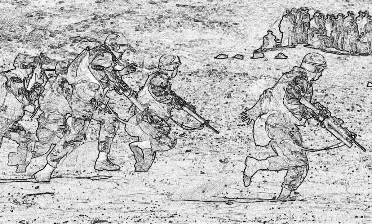 Съновник - армия