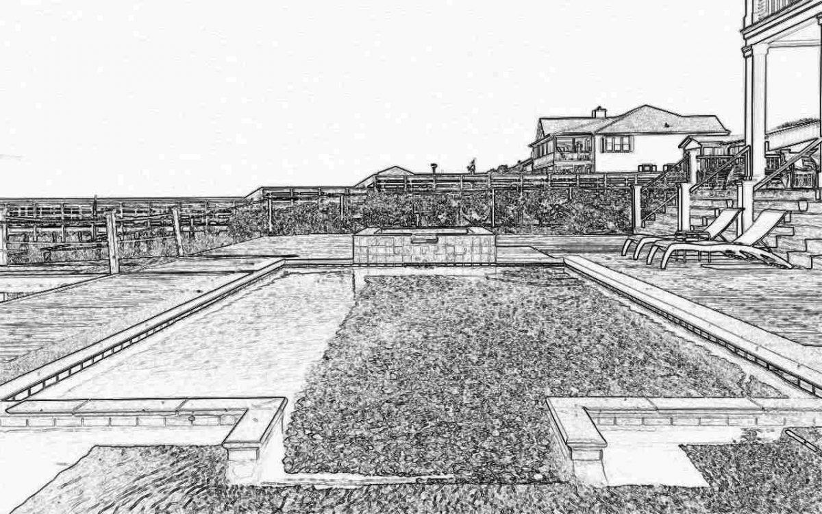 Съновник - басейн