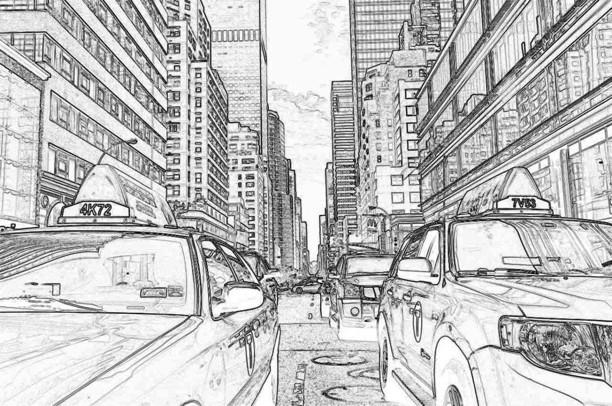 Съновник - град