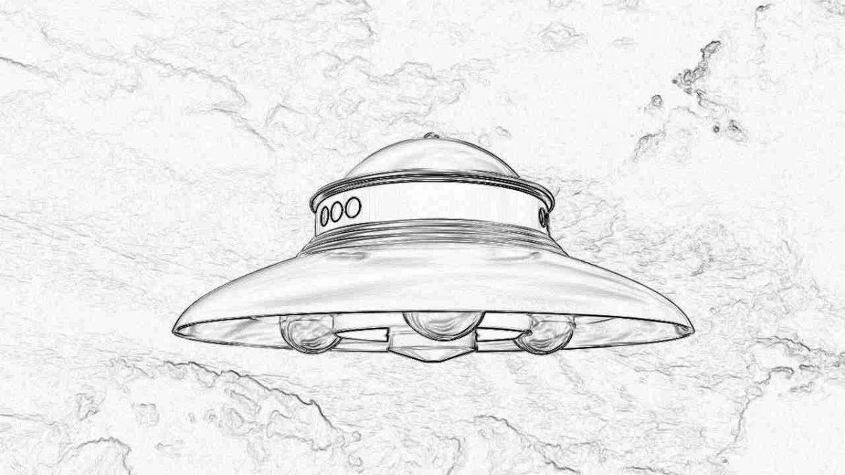 Съновник - НЛО, извънземни