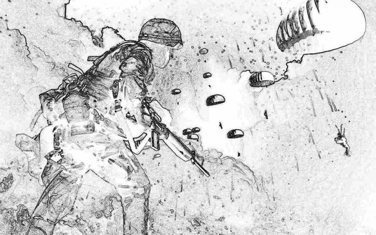 Съновник - взрив, експлозия