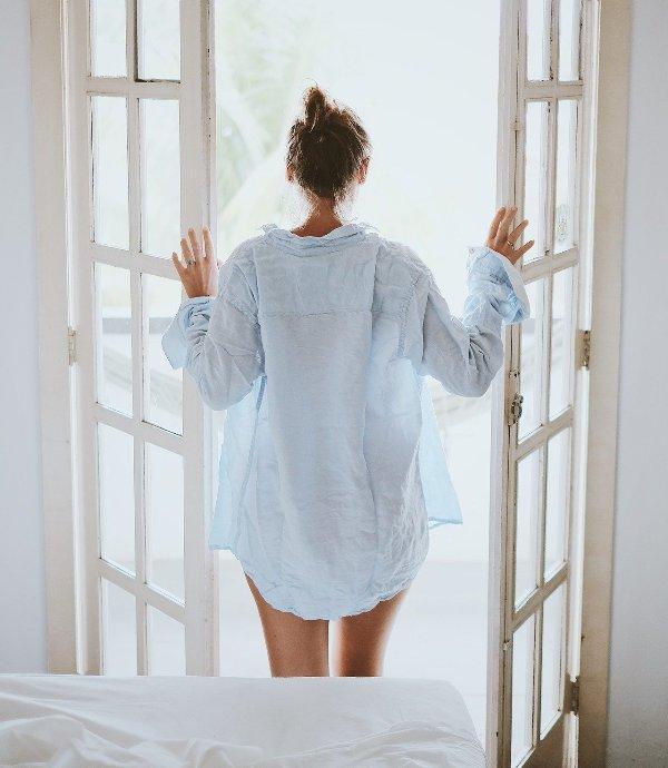 Как да се събудите свежи и бодри?!