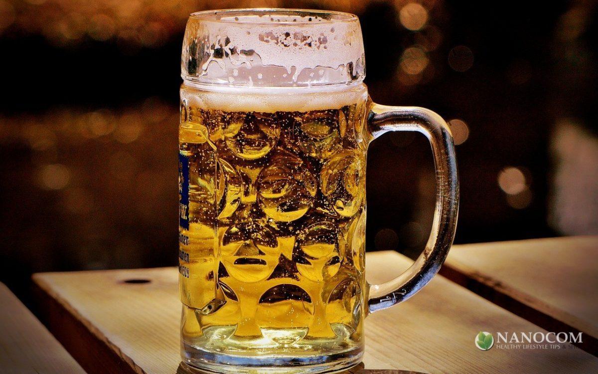От бирата се напълнява или отслабва?