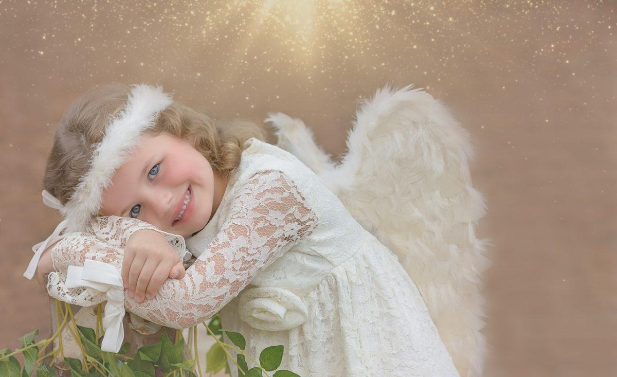 Ангел на Радостта