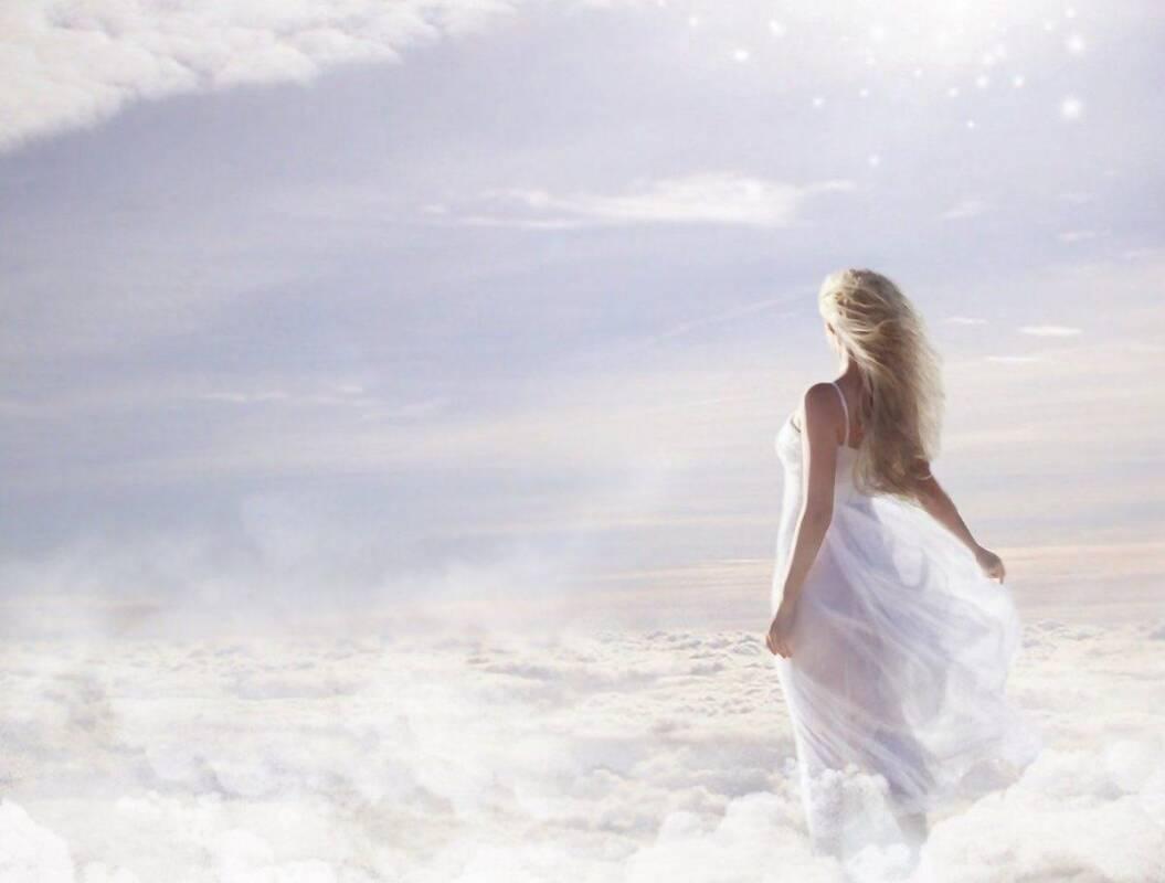 Връзка с вашия Ангел - Хранител