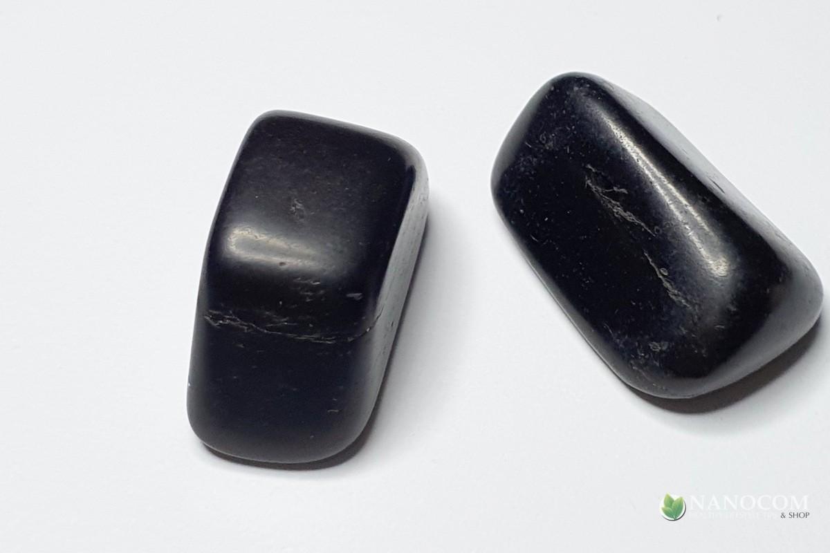 литотерапия камък гагат