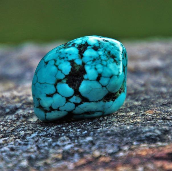 литотерапия камък тюркоаз