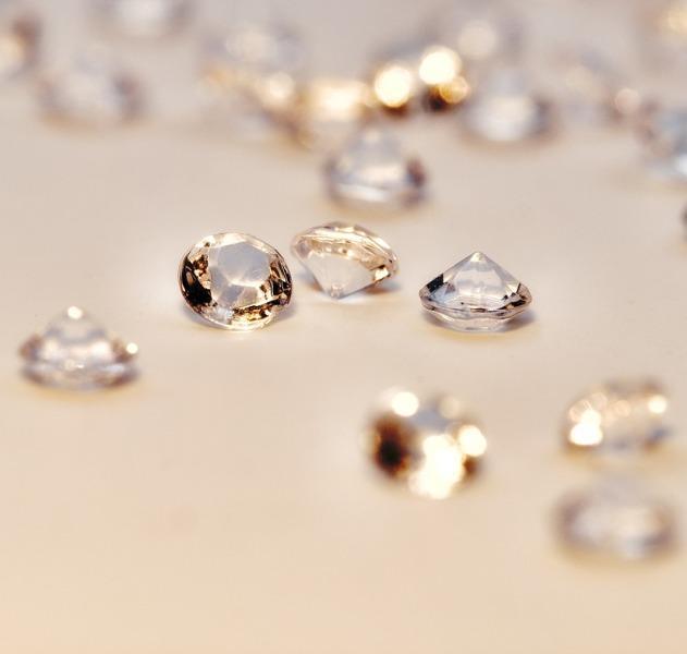 литотерапия камък диамант