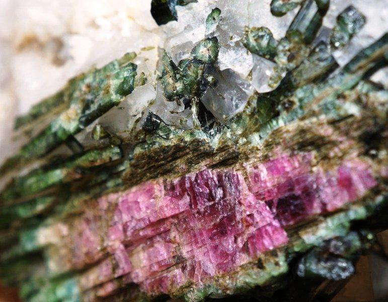 литотерапия камък верделит