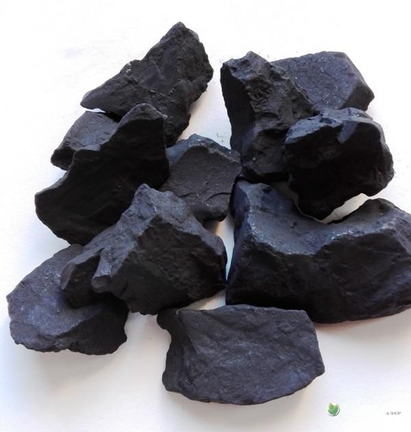 камък шунгит