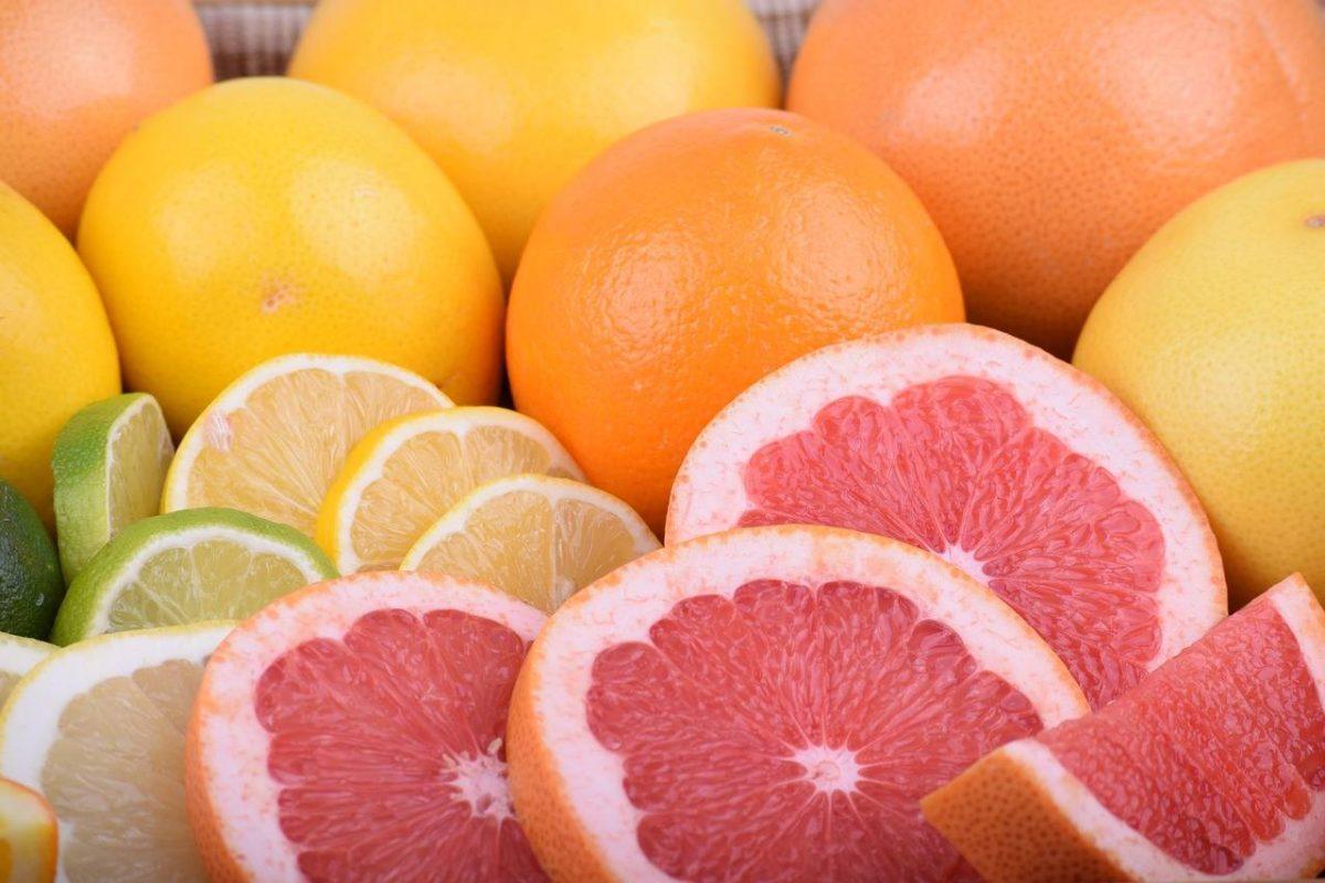сок от грейпфрут