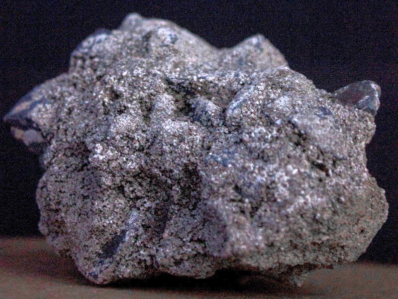 Камък тектит