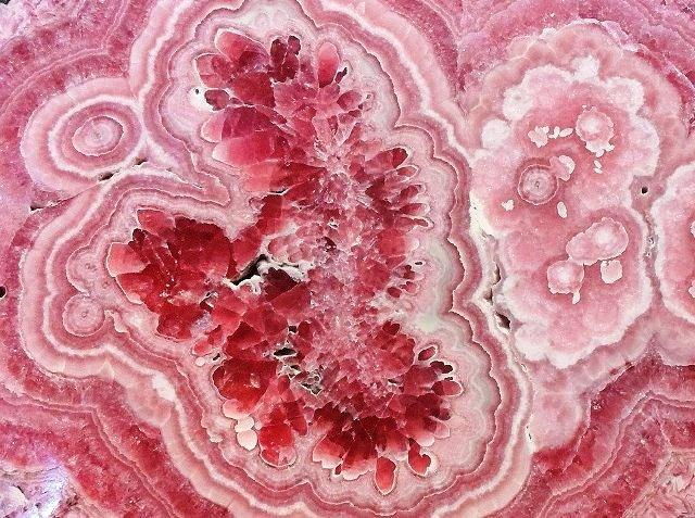 литотерапия камък родохрозит