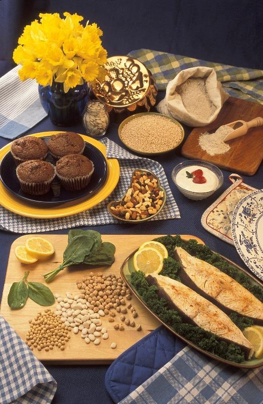 Рецепти за хранене при рак