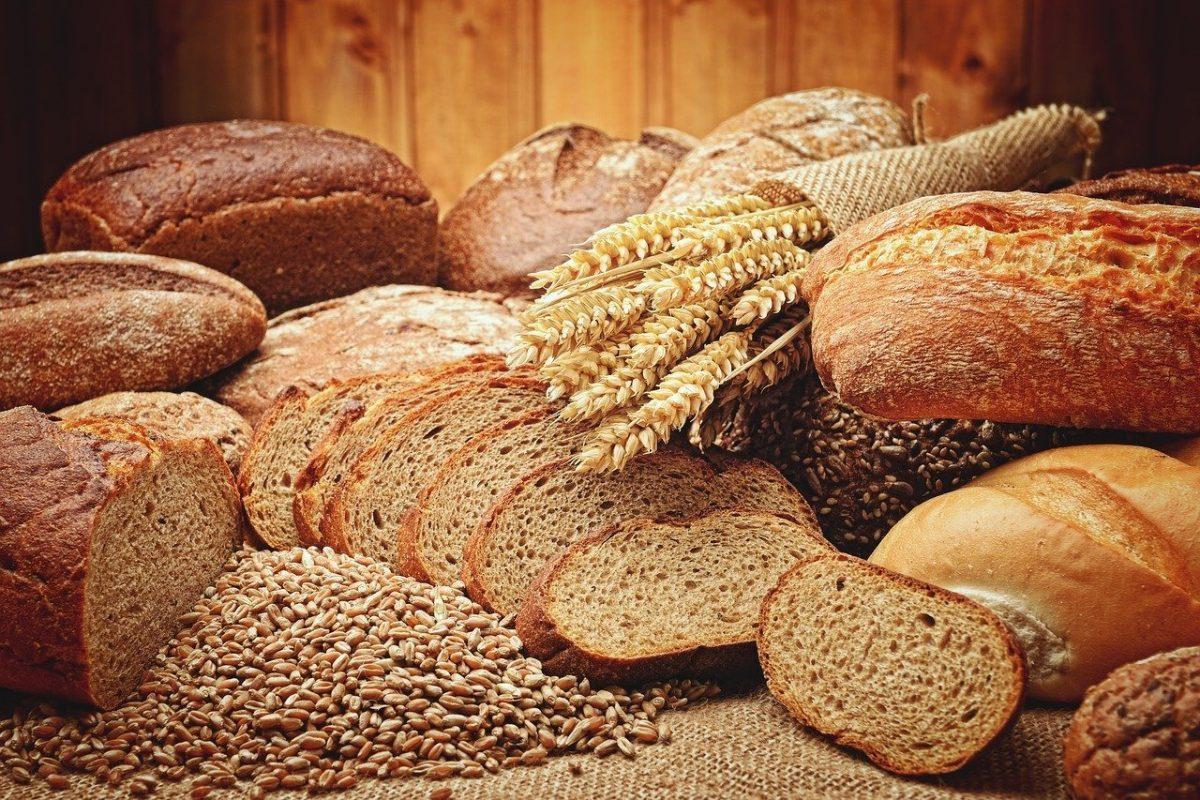 Моята рецепта за хляб