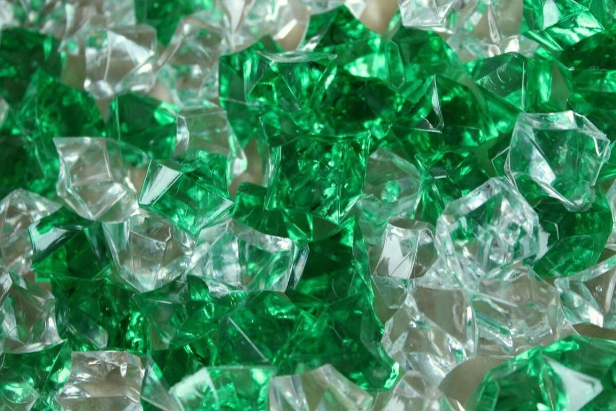 камък празиолит