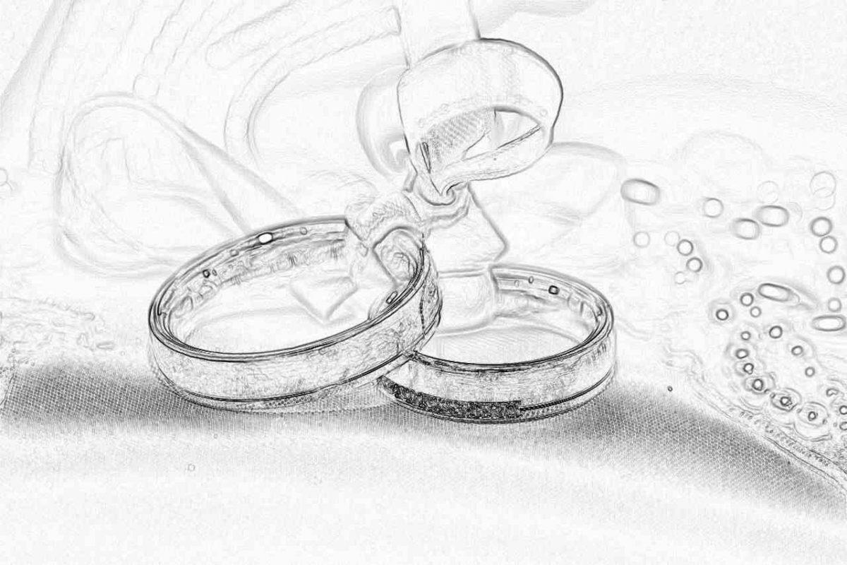 Съновник - женитба, сгодяване, женен
