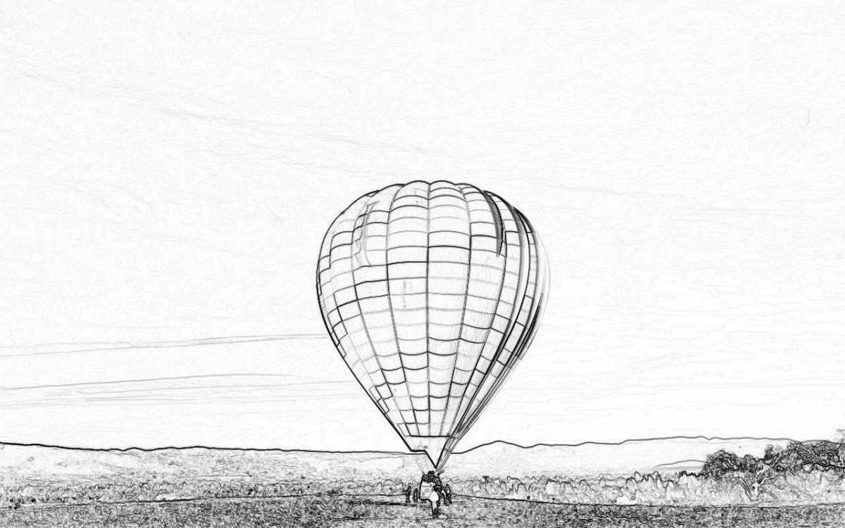 Съновник - балон