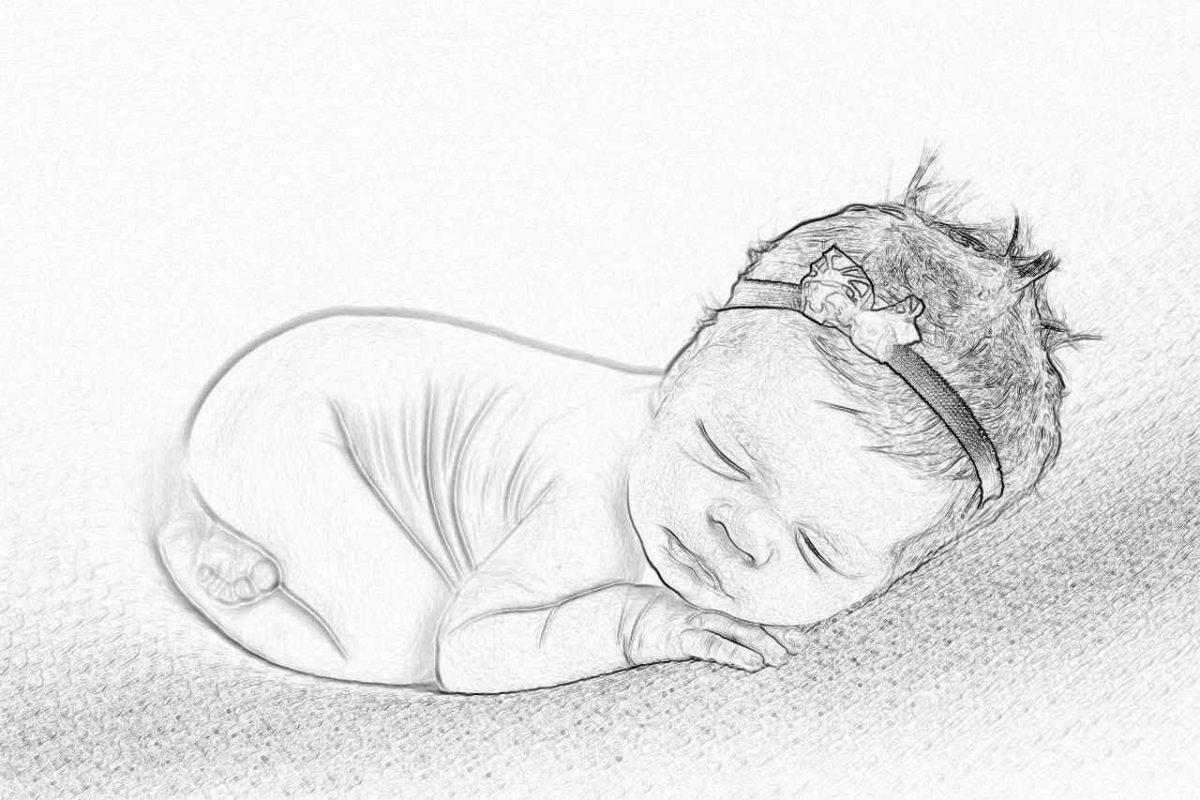 Съновник - бебе