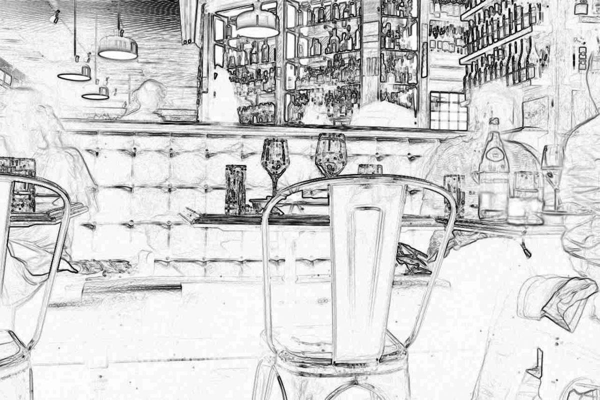 Съновник - бар