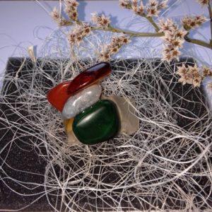 Аранжиране на камъни