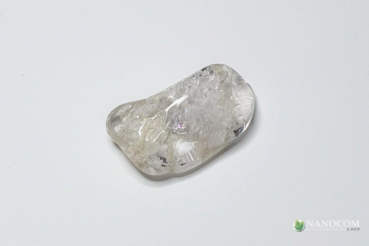литотерапия камък безцветен берил (Гошенит)
