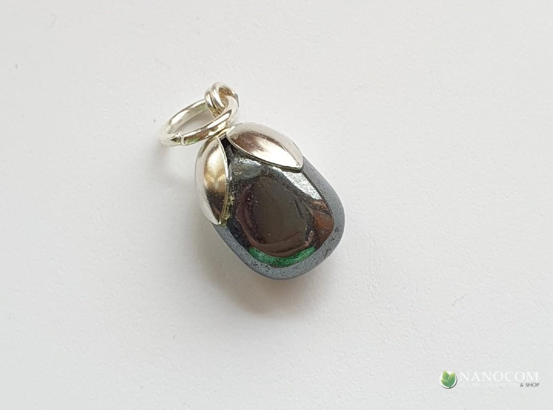 продукт висулка с камък хематит