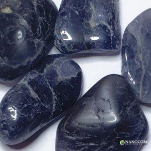 продукт камък иолит