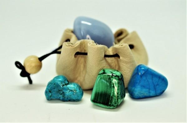 избор на камък
