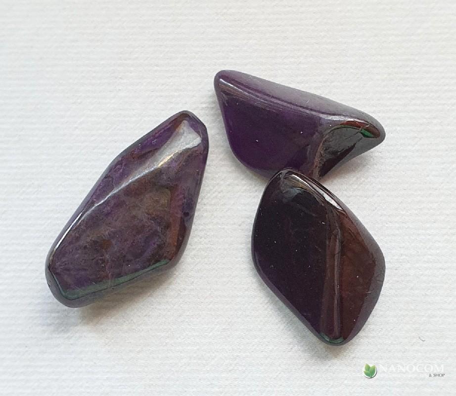 литотерапия камък сугилит