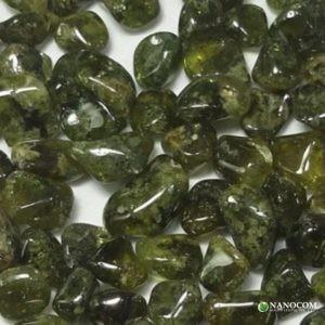 продукт везувианит (идиокраз)