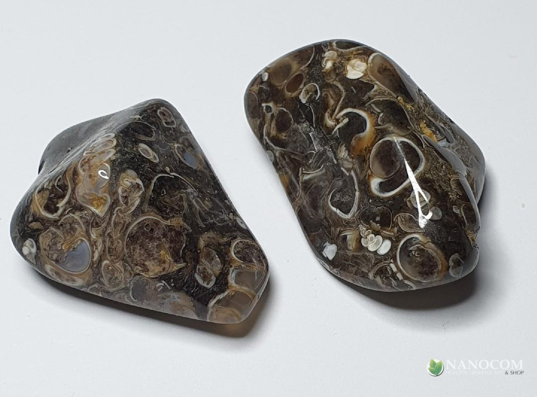 литотерапия камък туритела